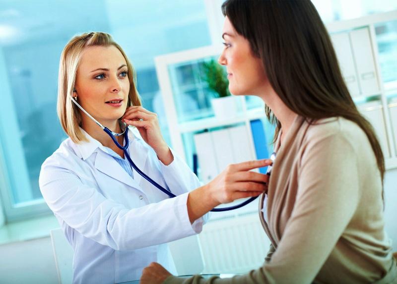 Консультация с врачом-кардиологом