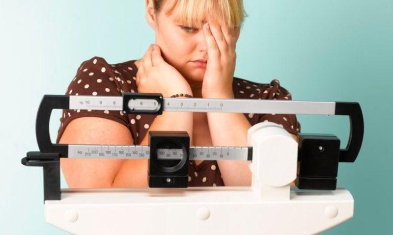 Избавиться от лишнего веса нужно обязательно