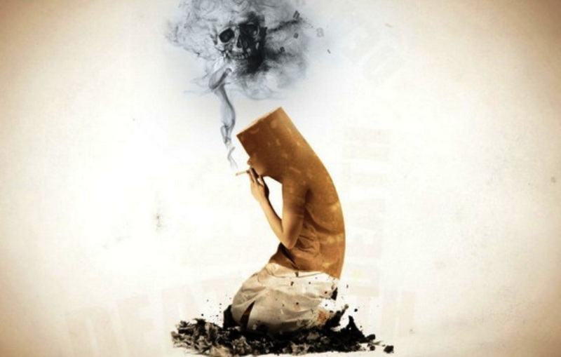 Курение усугубляет сердечные заболевания