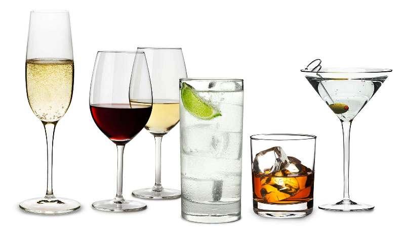 Умеренность в потреблении спиртного