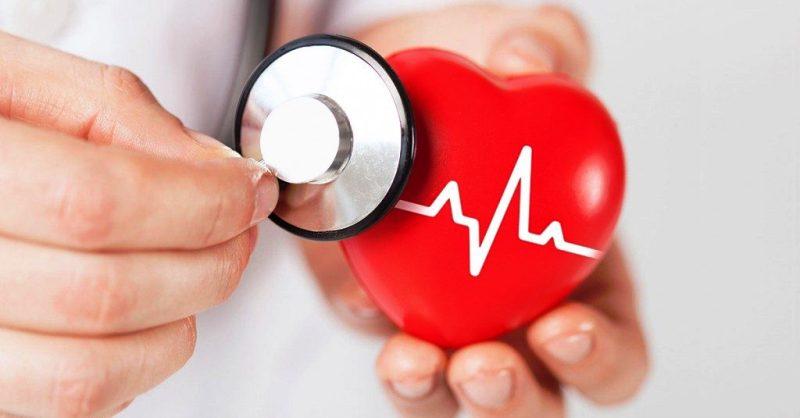 Контроль работы сердца