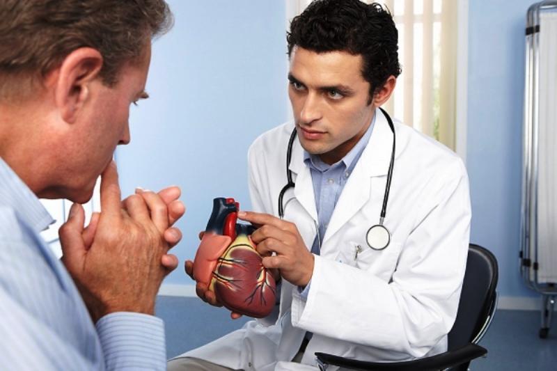 Посещать доктора нужно регулярно!