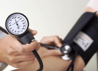 Гипертония (повышенное артериальное давление)