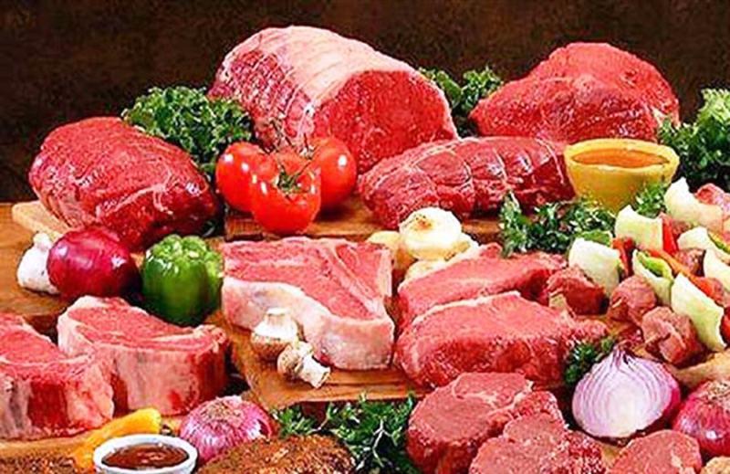 Красное мясо под запретом!