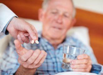 Лекарства аритмии для пожилых