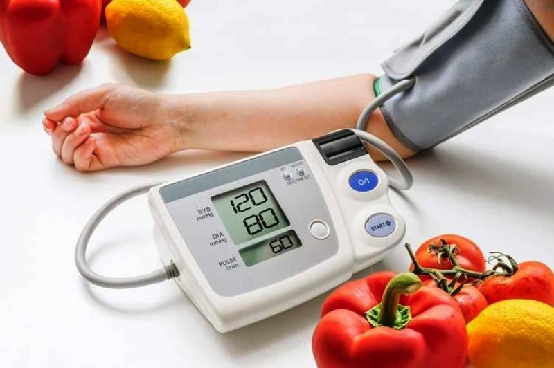 Идеальные показания давления и пульса