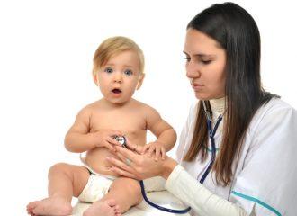 Аритмия у ребенка
