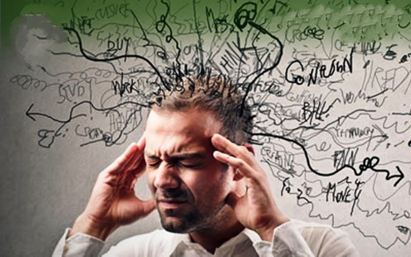 Тревожные и депрессивные состояния