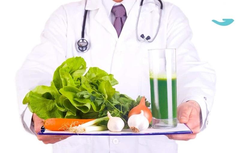 Что можно есть после приступа