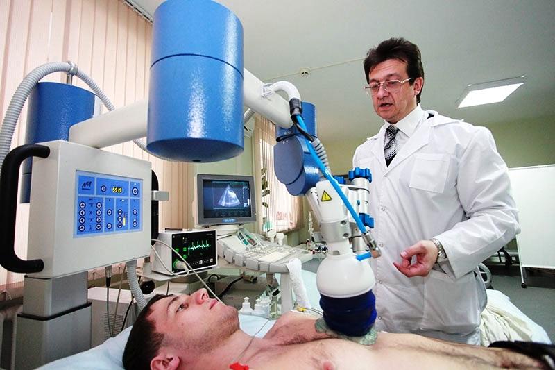 Кардиологическая терапия