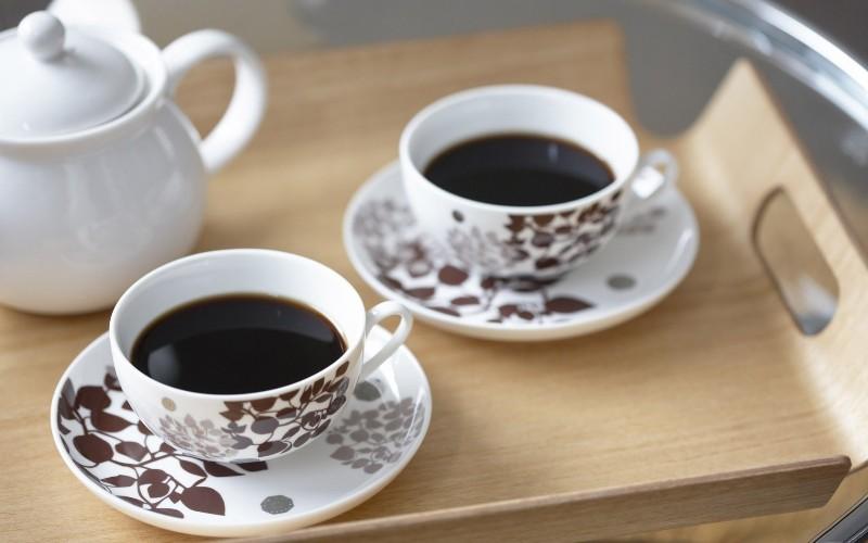 Две чашки кофе в день вреда не нанесут