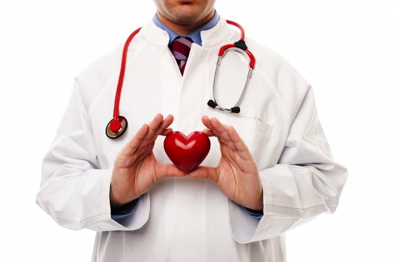 Нижний инфаркт миокарда