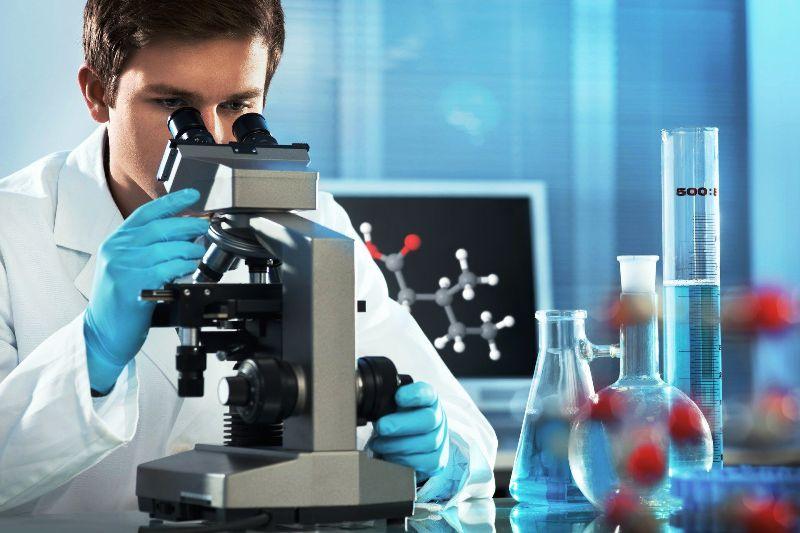 Исследование лабораторных тестов