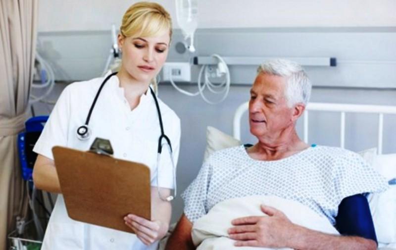 Сексуальная реабилитация после инфаркта статья