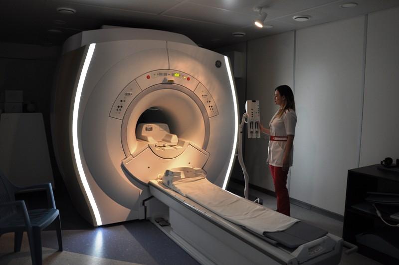Оборудование для томографии
