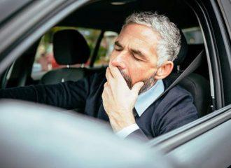 Управление транспортом после инфаркта
