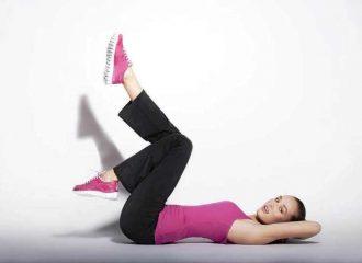 Упражнения для гипертоников