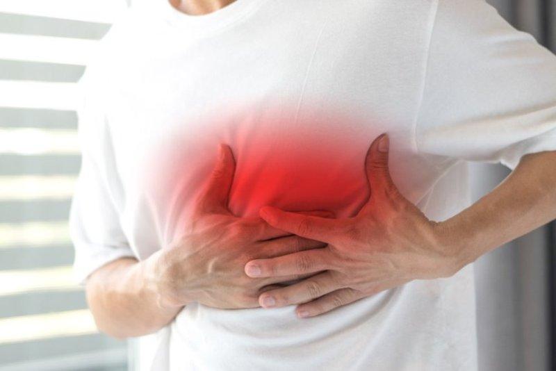 Ишемический приступ