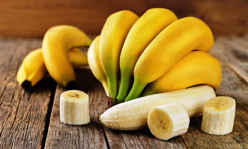 Исключительно полезные для здоровья бананы