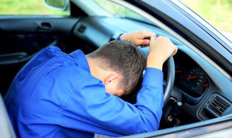Работать водителем после инфаркта не разрешается