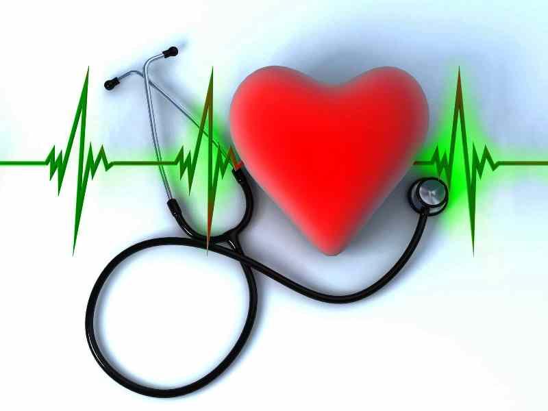 Инфаркт передней стенки