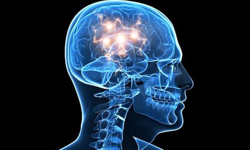 Ишемии сосудов головного мозга