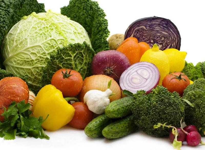 Набор продуктов для снижение холестерина