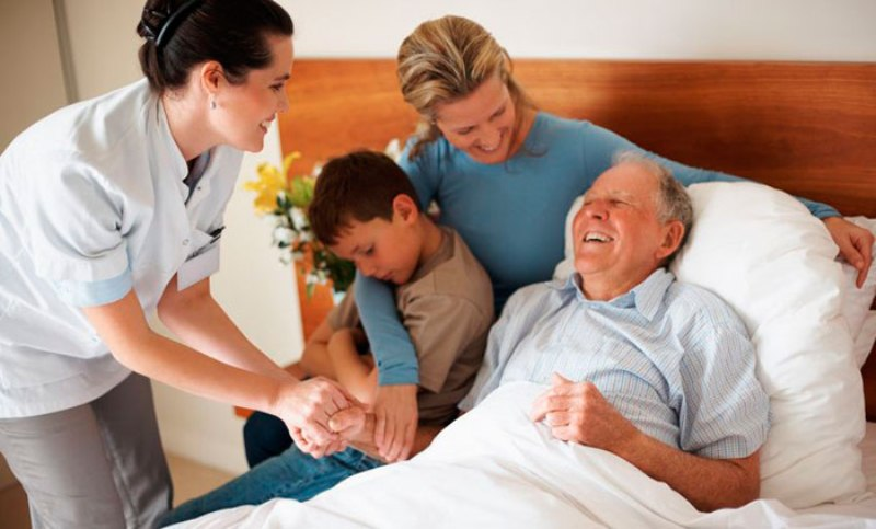 Реабилитация в домашних условия
