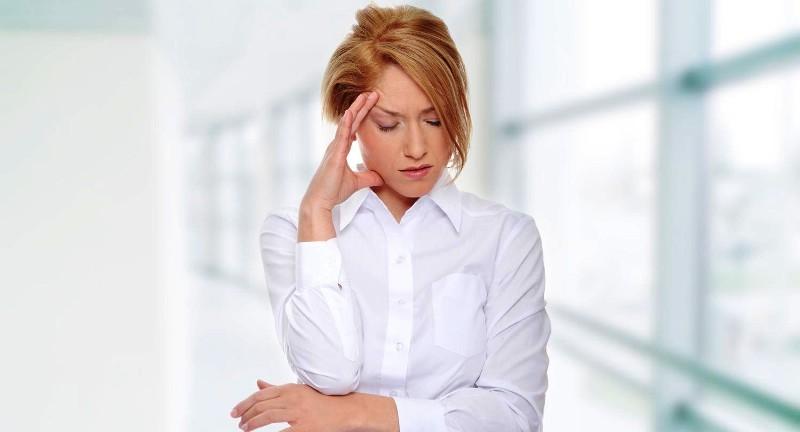 Частая усталость и депрессия