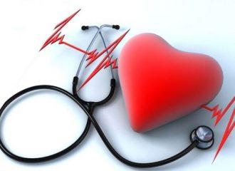 Хроническая ишемическая сердца
