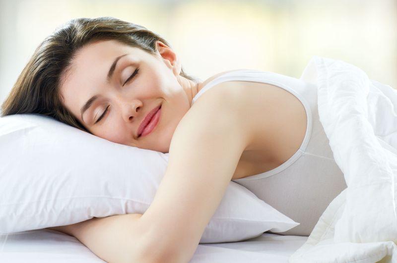Спокойный здоровый сон