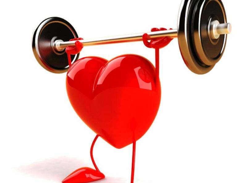 Физкультура для здорового сердца