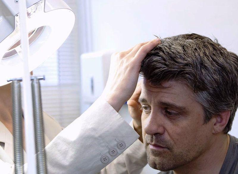 Консультация и осмотр у доктора
