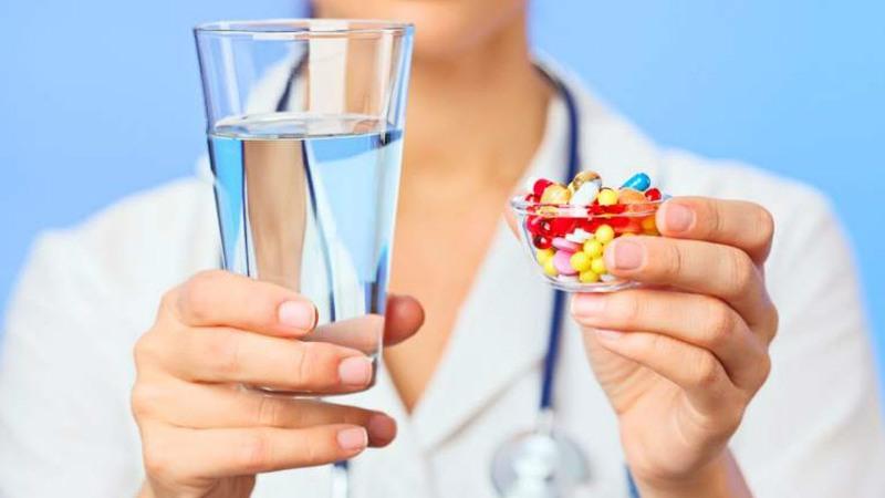 Регулярный прем лекарств