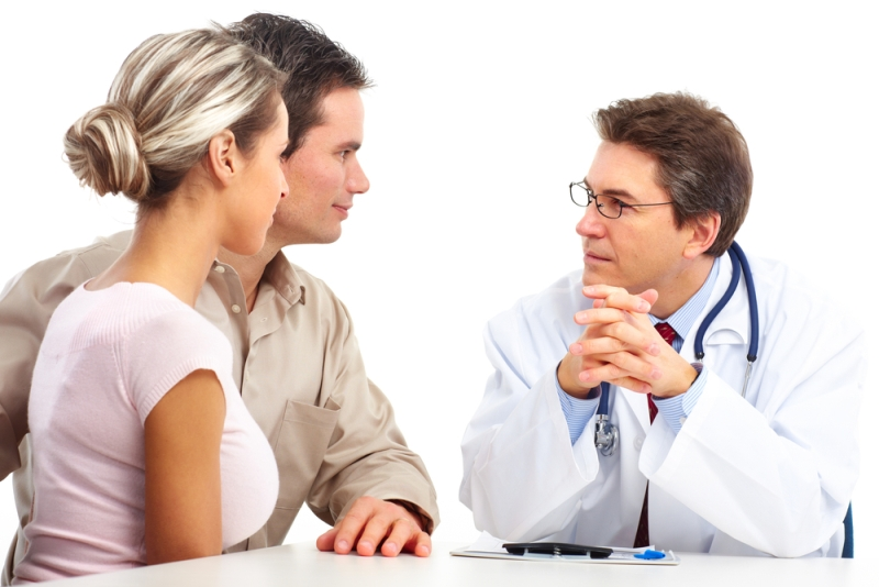 Консультация у кардиолога