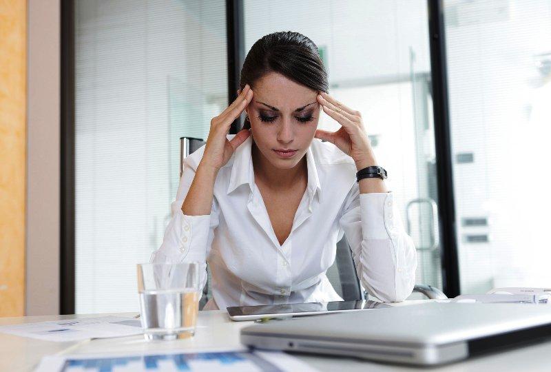 Стрессовое состояние