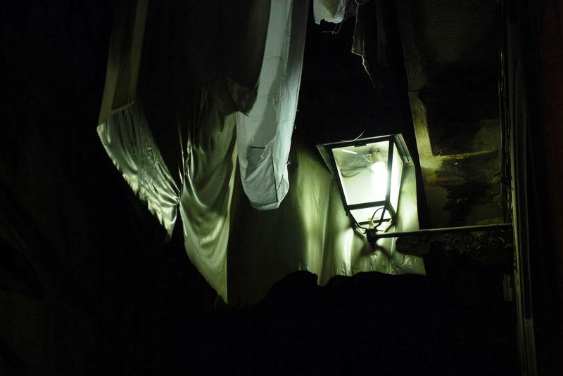 Ночной кошмар