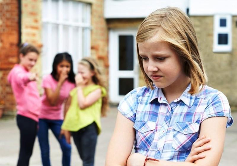 Боязнь общения со сверстниками