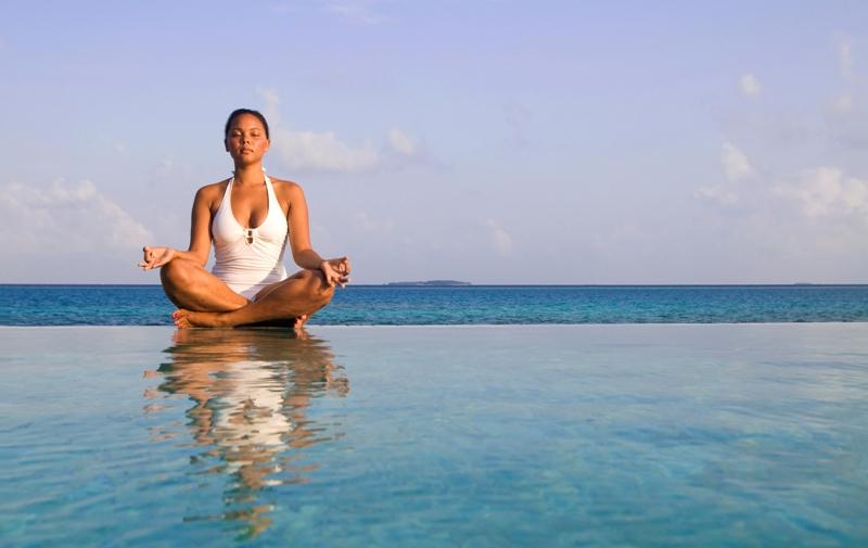 Йога- медитация