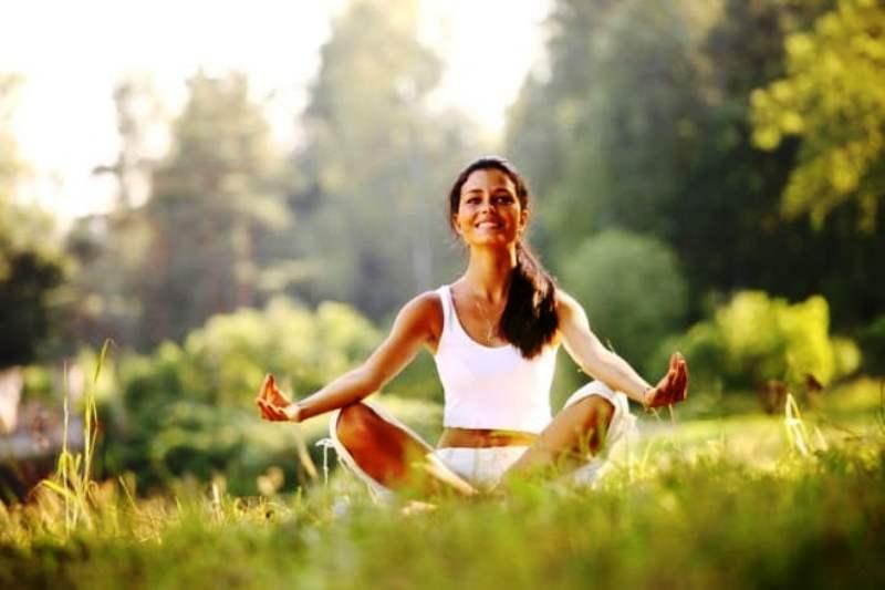 Медитация при ВСД