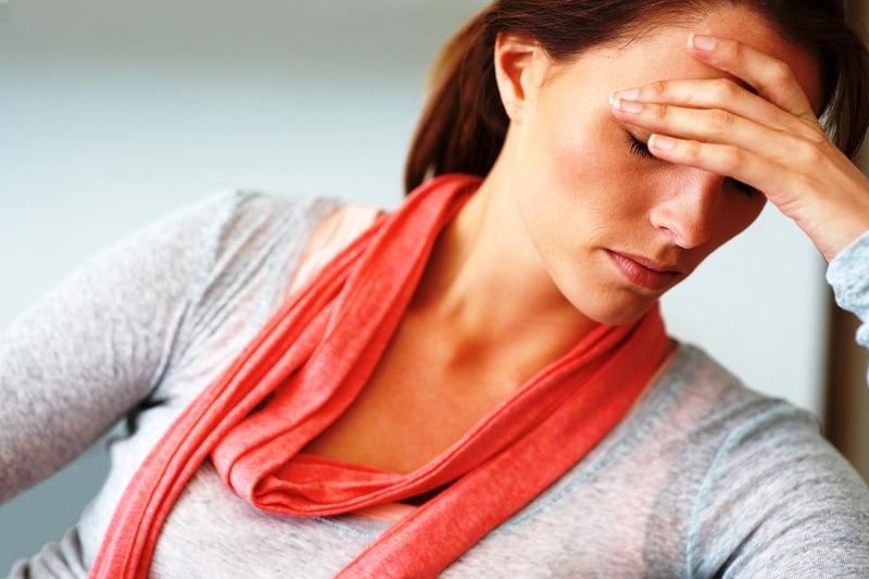 Подавленное состояние при дистонии
