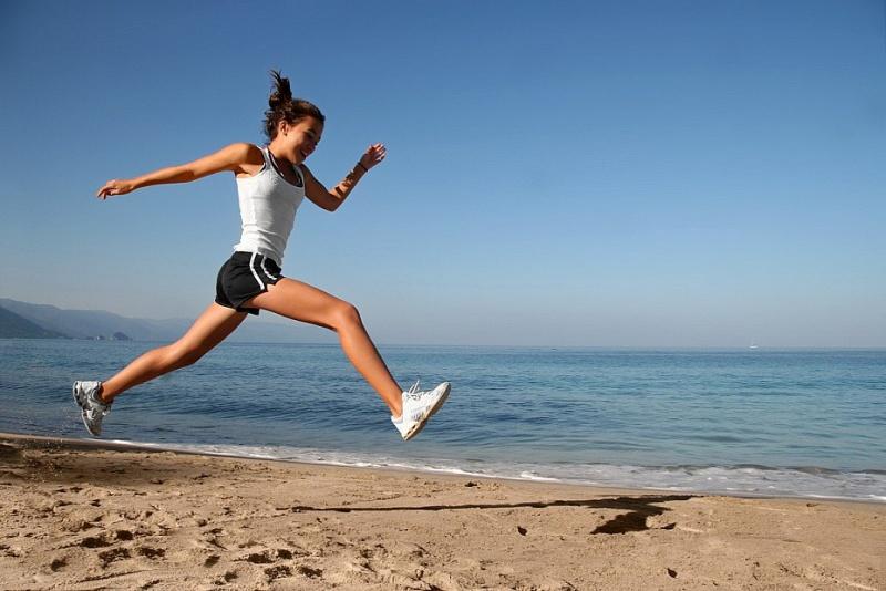 Больших нагрузок и резких движений нужно избегать